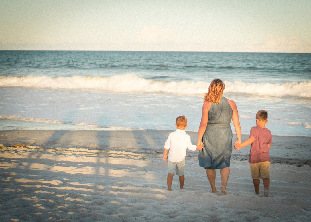 Finding love again after separation and divorce. Are you ready to date as a single mom?