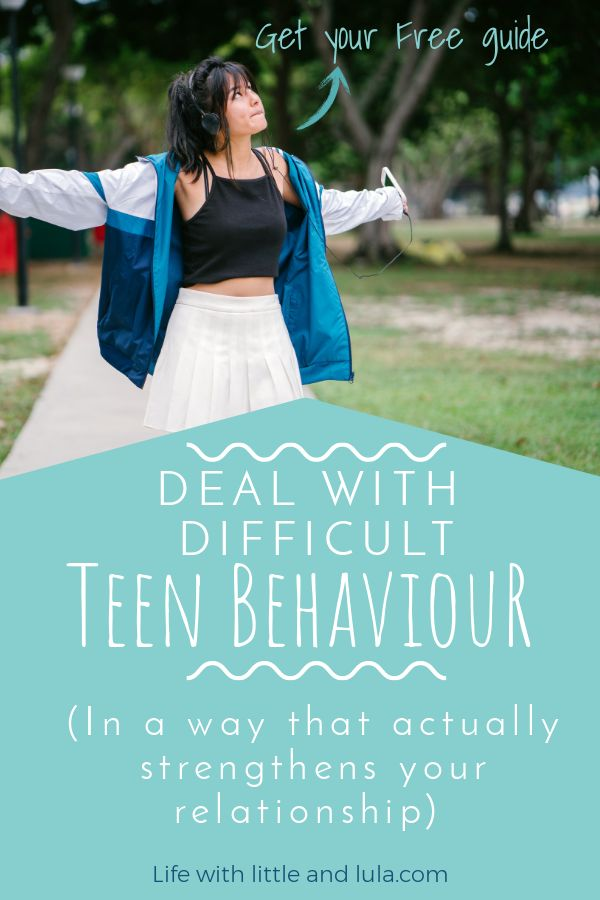 Are you fighting with your teen but nothing ever seems to get resolved? Do you wonder if you could deal with their moods better? Has your teen stopped talking to you? Grab a free copy of Managing Conflict with Teens and use research-based tips to help you deal with your teens attitudes and arguments.