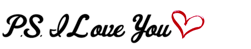 Image result for PS I Love You Medium logo